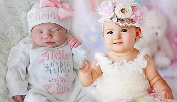 2020 Kuran'da geçen kız bebek isimleri | Özel & eşsiz bebek isimleri anlamları...