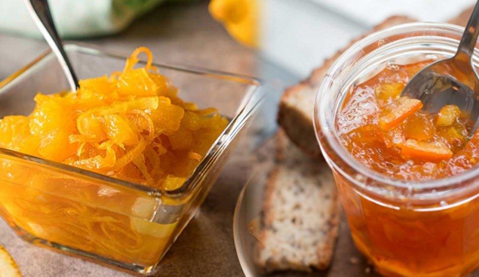 Reçel yapmanın püf noktaları nelerdir? Portakal reçeli yaparken...