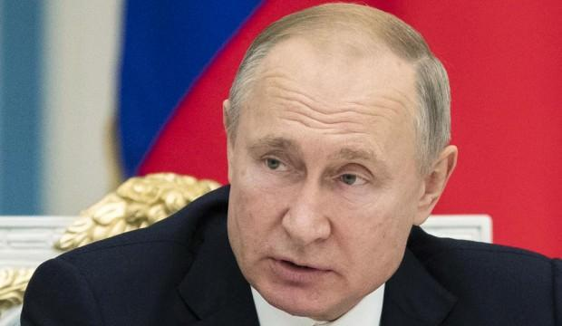 Putin'i basın ordusu takip edecek