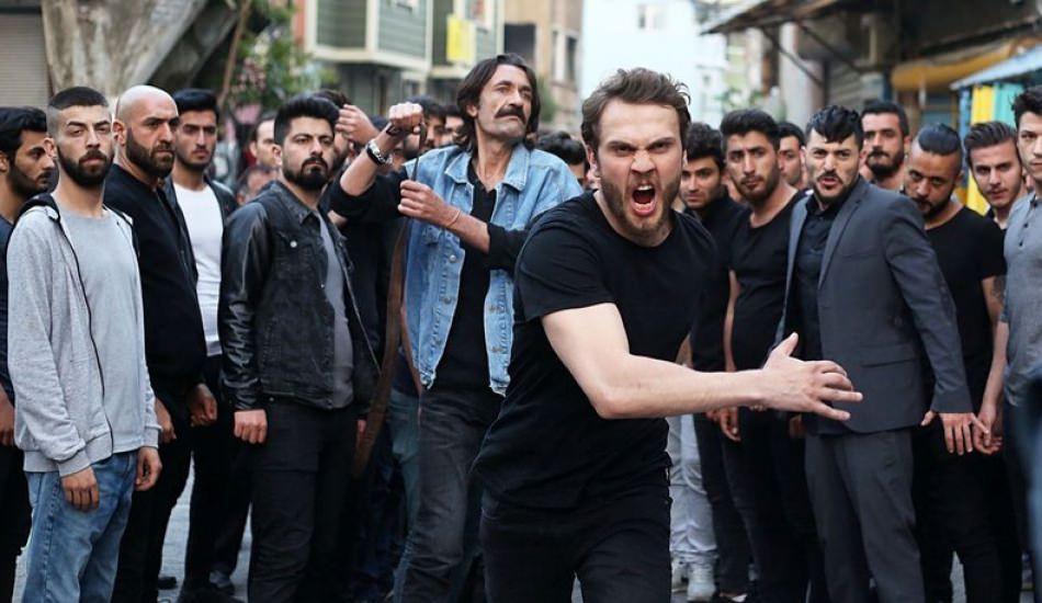 RTÜK'ten Çukur'a bir para cezası daha geldi!