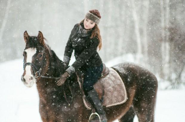 İstanbul'da at çiftlikleri