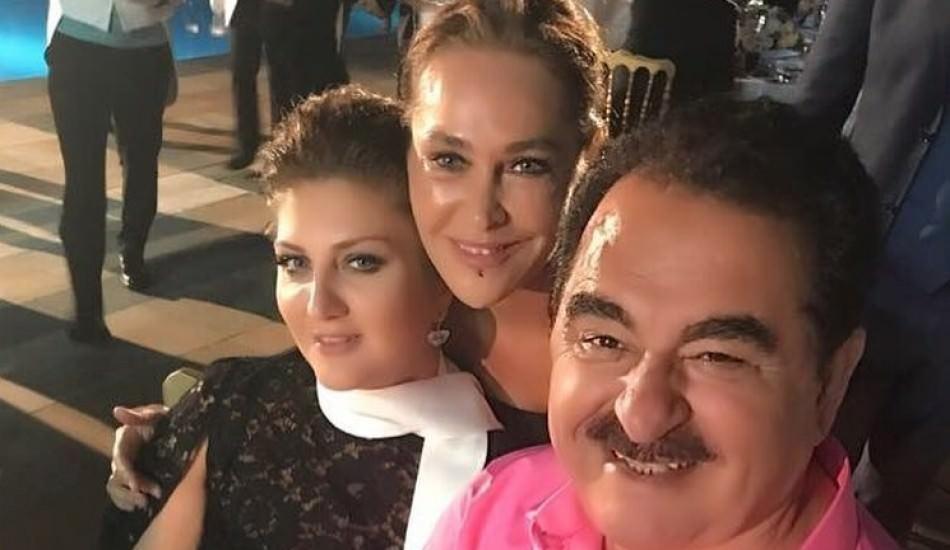 Sibel Can'dan İbrahim Tatlıses ve Hülya Avşar'lı paylaşım!