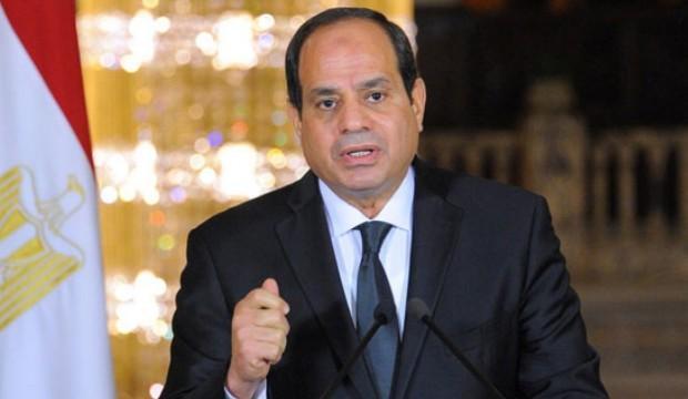 Türkiye'nin Libya kararı sonrası darbeci Sisi'den yeni hamle
