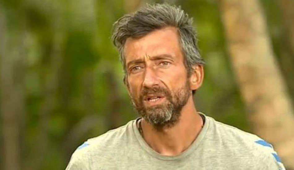 Yunus Günçe'den survivor itirafı: Elenmek için dua ettim!