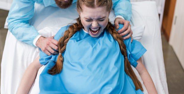 Doğum korkusu neden olur? Normal doğum korkusu sebepleri