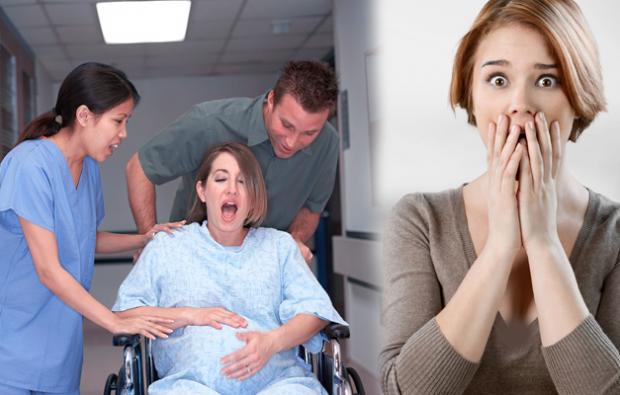Doğum korkusu nedir? Doğum korkusunu yenmenin yolları