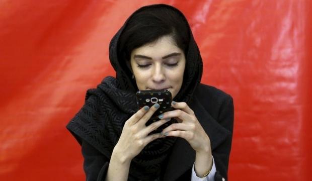 İran'da internete erişim engeli