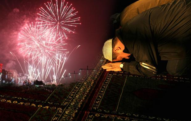 Müslümanlar yılbaşını nasıl geçirmeli?