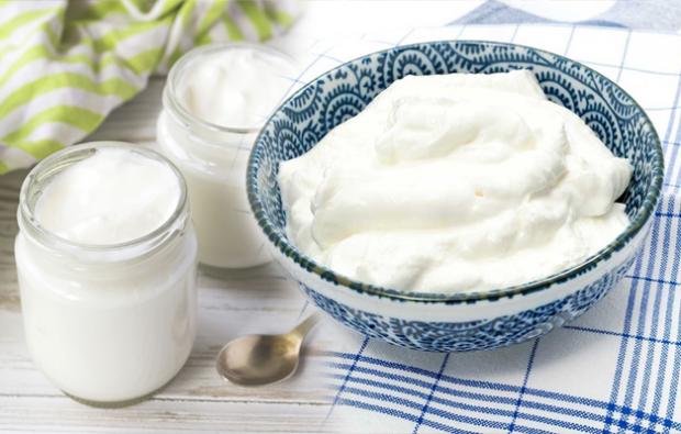 Sağlıklı yoğurt diyet listesi
