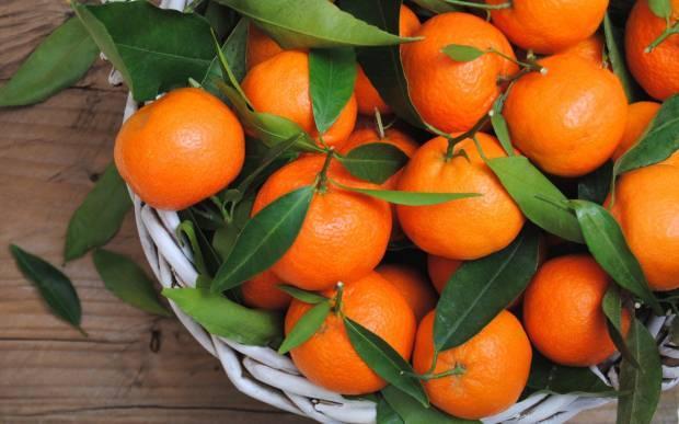 mandalinanın faydaları nelerdir