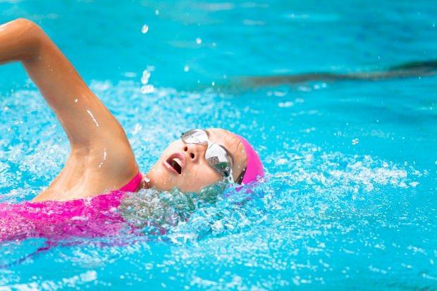 yüzme depresyonu azaltan en iyi aktivitelerin başında gelir