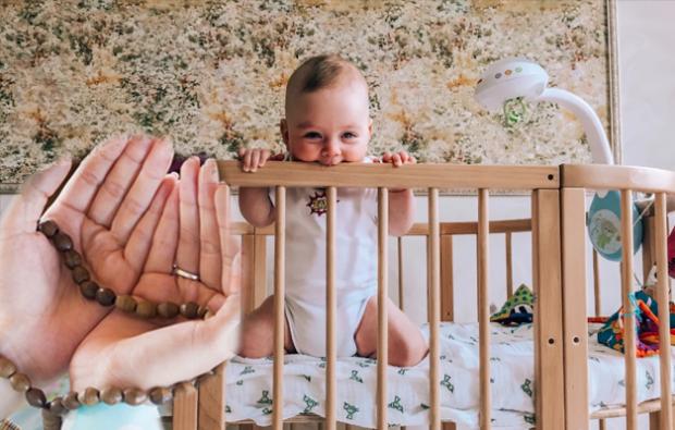 Uyumayan bebekler için dualar! Uyumayan bebeklere hangi dua okunur?