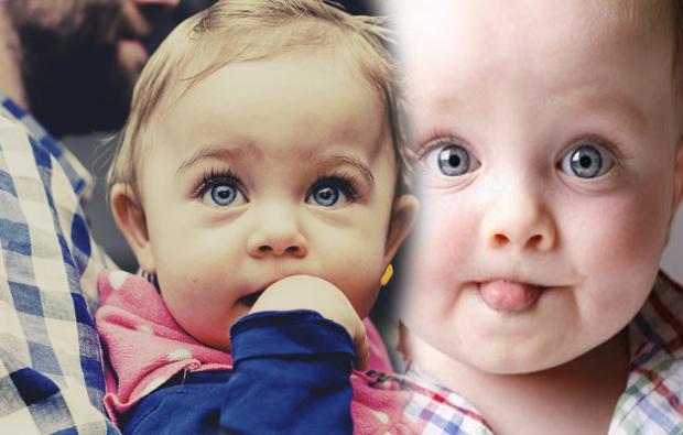 Bebekler en geç ne zaman konuşur?