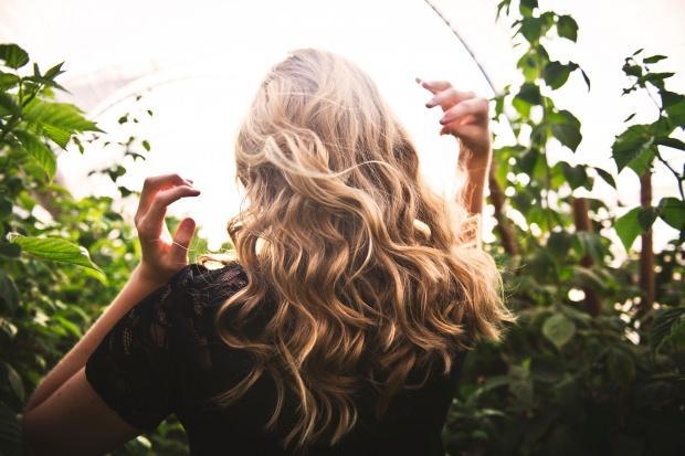 saç detoksunun son hali