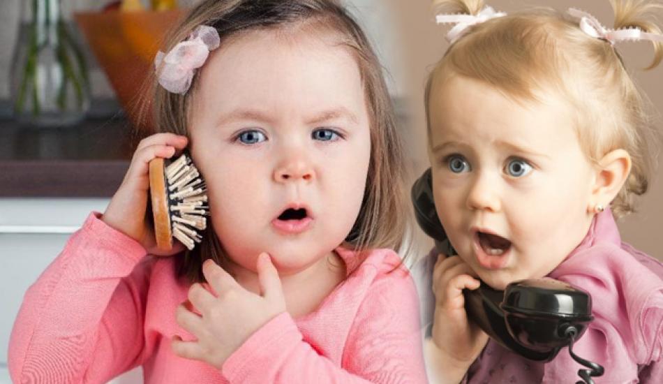 Bebekler ilk ne zaman konuşur? Konuşma geriliği için ne yapılmalı? Aylara göre konuşma evreleri