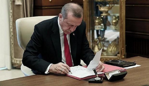Erdoğan resmen imzaladı! Hakkari için kritik karar