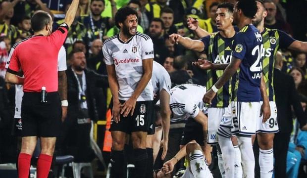 Beşiktaş VAR kayıtları için TFF'ye başvurdu