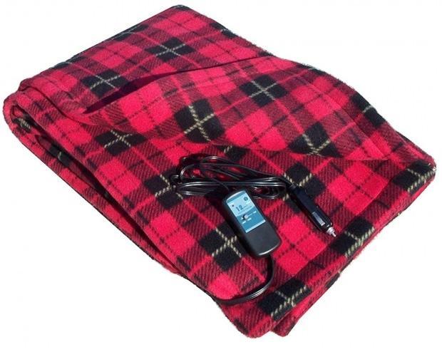 Elektrikli battaniye bakımı
