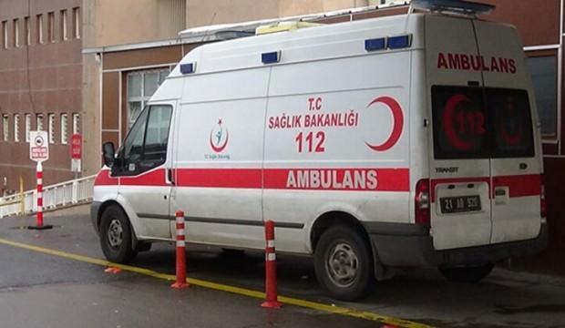 Diyarbakır'da korkunç ölüm! 5 yaşındaki çocuk...