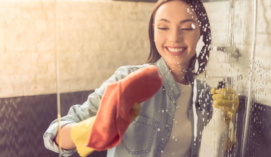 Duşakabin temizliği nasıl yapılır? Tam teşekküllü duşakabin temizliği