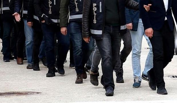 Mardin'de, aranan 319 kişi havalimanında yakalandı