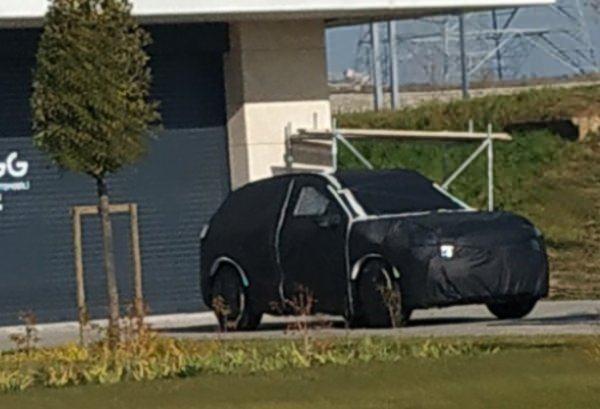 Yerli otomobil ilk kez böyle görüntülendi