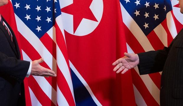 Trump'tan Kuzey Kore liderine doğum günü mesajı!
