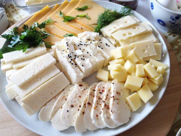 peynir diyeti nasıl yapılır?