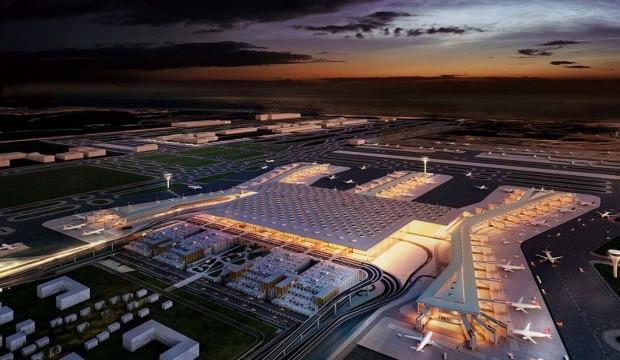 İstanbul Havalimanı nerede? Nasıl gidilir?