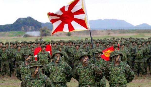 Japonya onayladı! Asker gönderecek