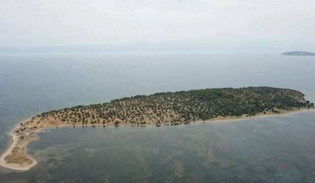Meşhur ada satışa çıkarılmıştı! Fiyatı yükseldi