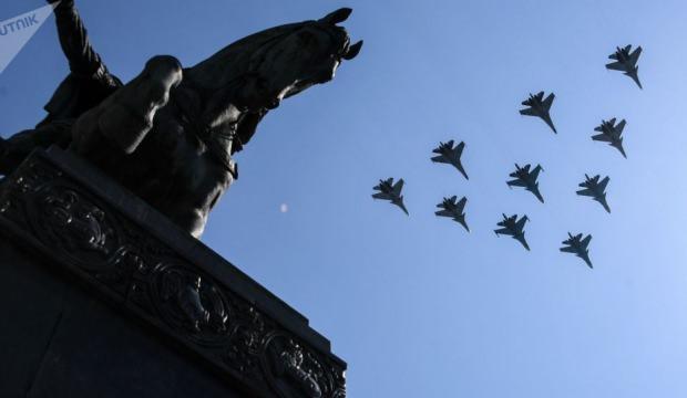 Putin duyurdu! Yabancı pilotlara izin verilecek