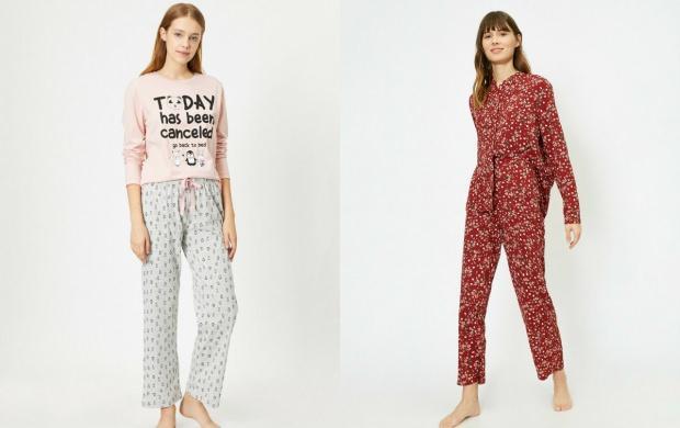 koton pijama