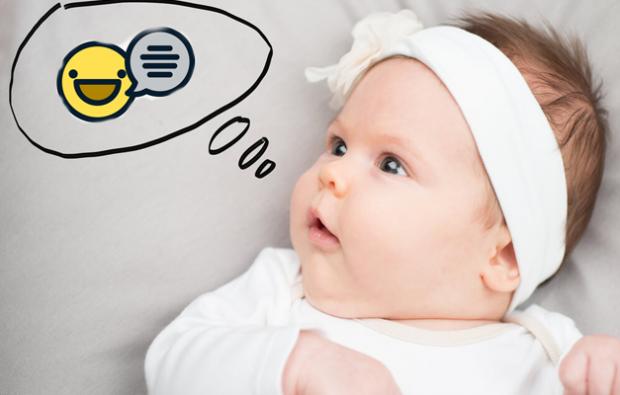 Bebekler ne zaman konuşur?