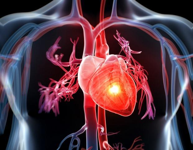 yetersiz uykusuzluk gün içinde kalp ağrısına neden olur
