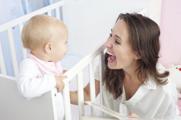Bebekler ne zaman konuşabilir?