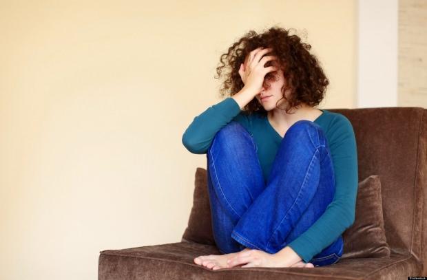 Depresyona yakalanmış bir kişinin sürekli hatsa ve yorgun hissetmesi