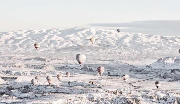 Yeni yılda nereye gidilir? Türkiye'de gezilecek 15 yer