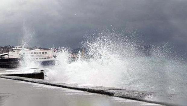 Bursa Deniz Otobüsleri'nin (BUDO) seferleri iptal edildi
