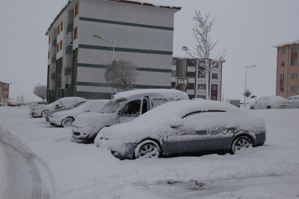 Bitlis'te 50 köy yolu ulaşıma kapandı! Bitlis'te okullar tatil mi?