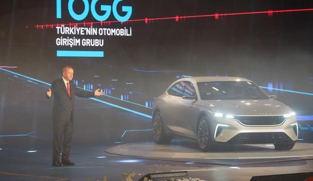 Bakan Turhan: Rekor 'Türkiye'nin Otomobili' ile taçlanacak