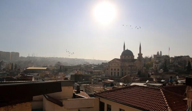 Gaziantep'in tarih kokan yerleşimi: Bey Mahallesi