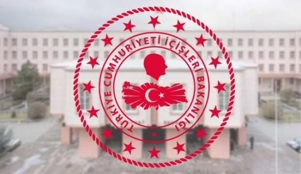 İçişleri Bakanlığı açıkladı: Sınır dışı edilidiler