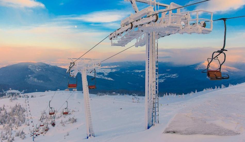 Karabük Keltepe Kayak Merkezi'ne nasıl gidilir? Nerede kalınır? Ne yapılır?