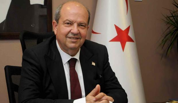 KKTC Başbakanı Tatar, Cumhurbaşkanı adayı oldu