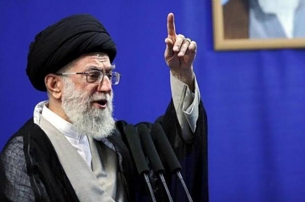 İran'ın dini lideri Ayetullah Ali Hamaney'den son dakika açıklaması
