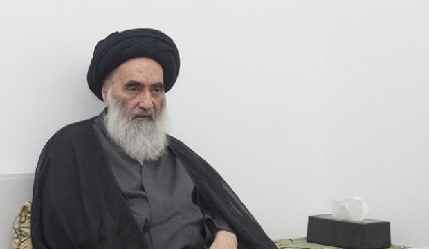 """Sistani: """"Saldırı Irak'ın egemenliğinin ihlalidir"""""""