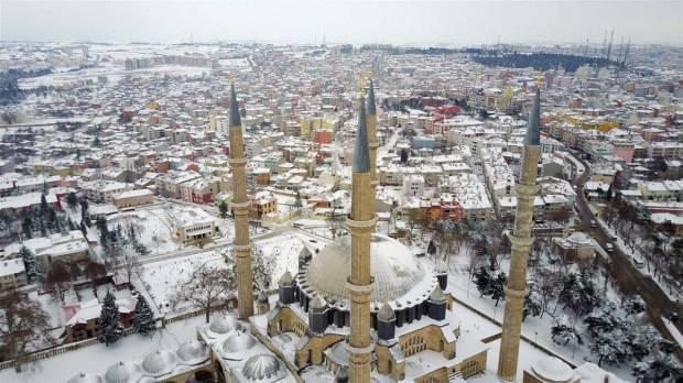Sivas'ta ne yapılır, gezilecek yerler