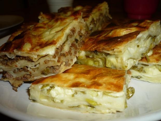 soanlı börek