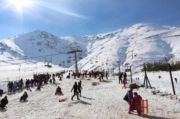 Bozdağ kayak merkezine nasıl gidilir